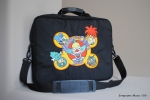 Krusty the Clown Bag