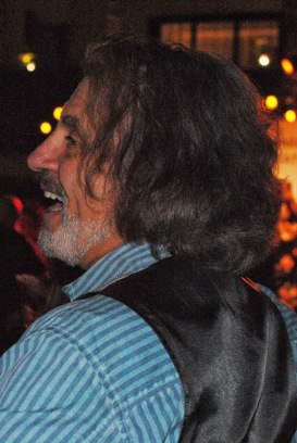 Supervising Director, David Silverman